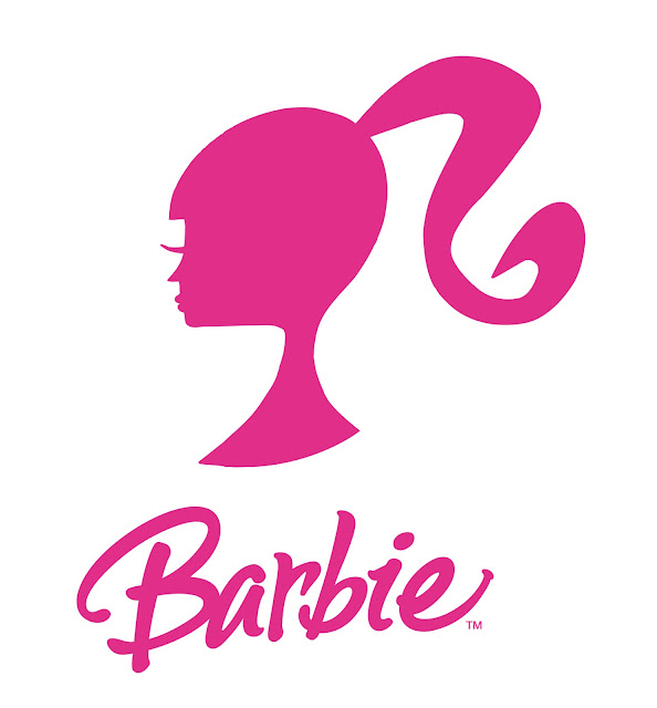 barbie logos