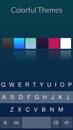 Fleksy Keyboard + Emoji