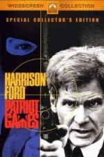 Watch Patriot Games (1992) Megavideo Movie Online