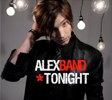 Alex Band - Tonight Lyrics