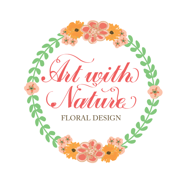 Art with Nature Floral Design