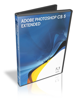 Download Adobe Photoshop CS5 Extended 2010 + Sérial