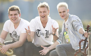 Sunstroke Project Believe lyrics