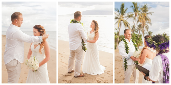 Maui Weddings Photographer