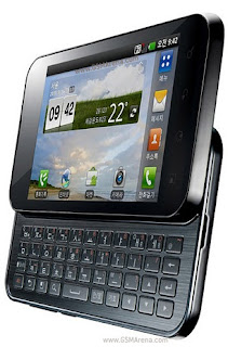 LG LU2300 Optimus Q2-8