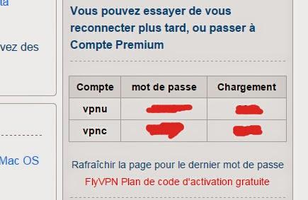 VPN espagnol gratuit