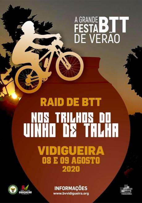 08»09AGO * VIDIGUEIRA
