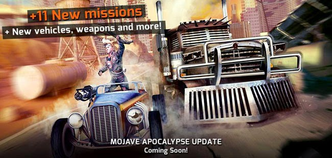 Download Gangstar Vegas v1.6.0k[MOD APK + DATA] (Unlimited Money) Free For Android