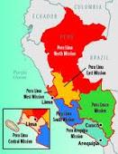 Peru Lima West Mission
