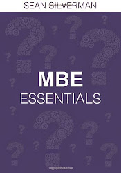 Purchase MBE Essentials on Amazon.