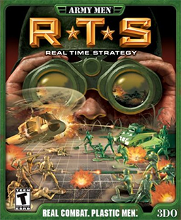 Army Men II RTS