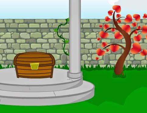 HoodaMath Escape Garden o…