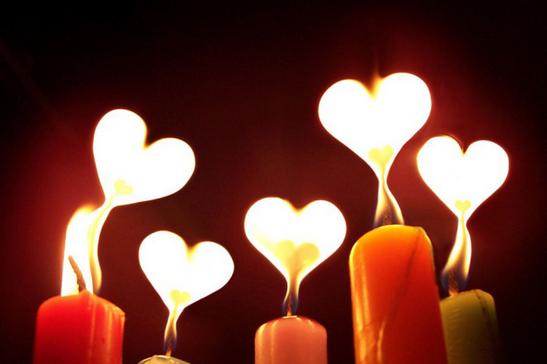 Ngon nến sáng nhất - Lời phật dạy về tình yêu