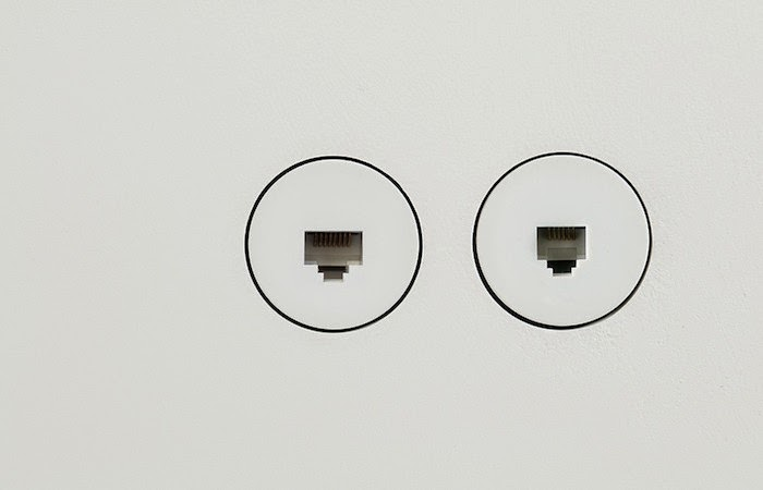 kirkland style  look of the week  flush electrical outlets