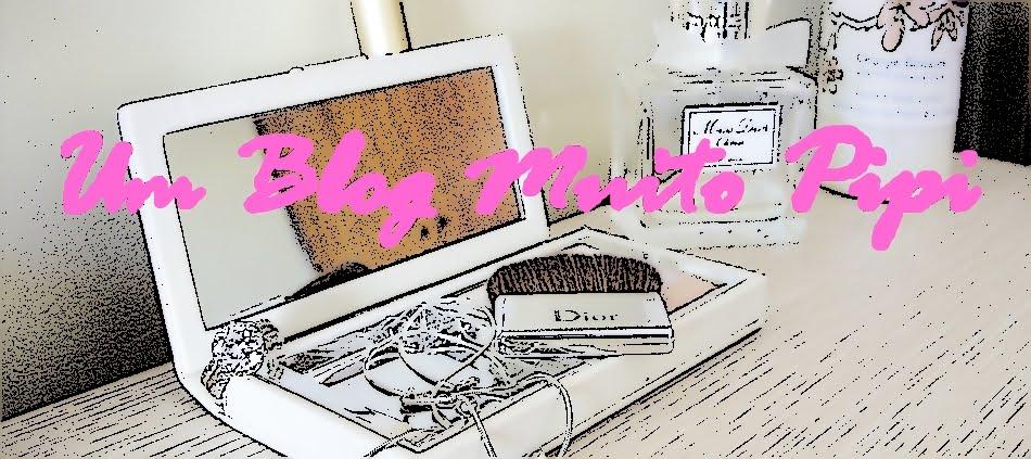 Um Blog Muito Pipi