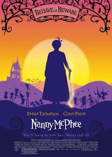 Nanny McPhee – Sihirli Dadı Türkçe Dublaj izle