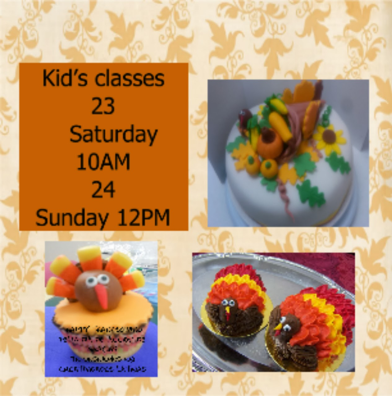 Kid's Classes