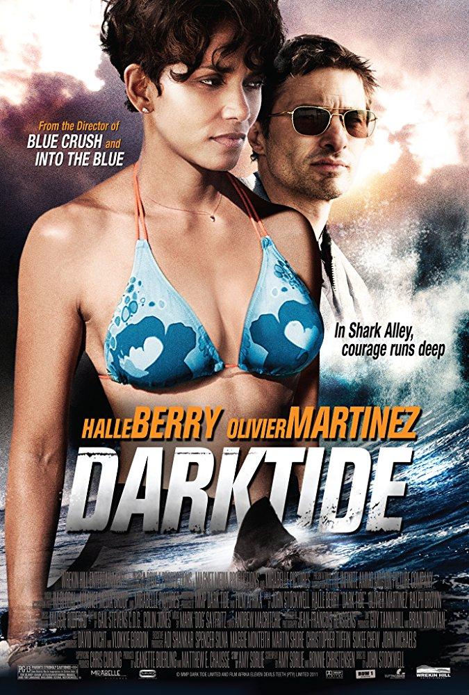 Dark Tide 2012 720p x264 Esub BluRay  Dual Audio English Hindi GOPISAHI