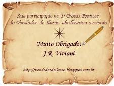 Gentileza do amigo J.R Viviani