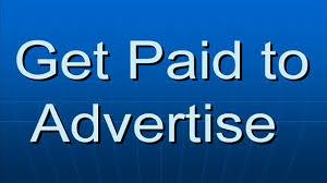 Cara Mendapatkan Uang Dari  Program Paid To Advertise