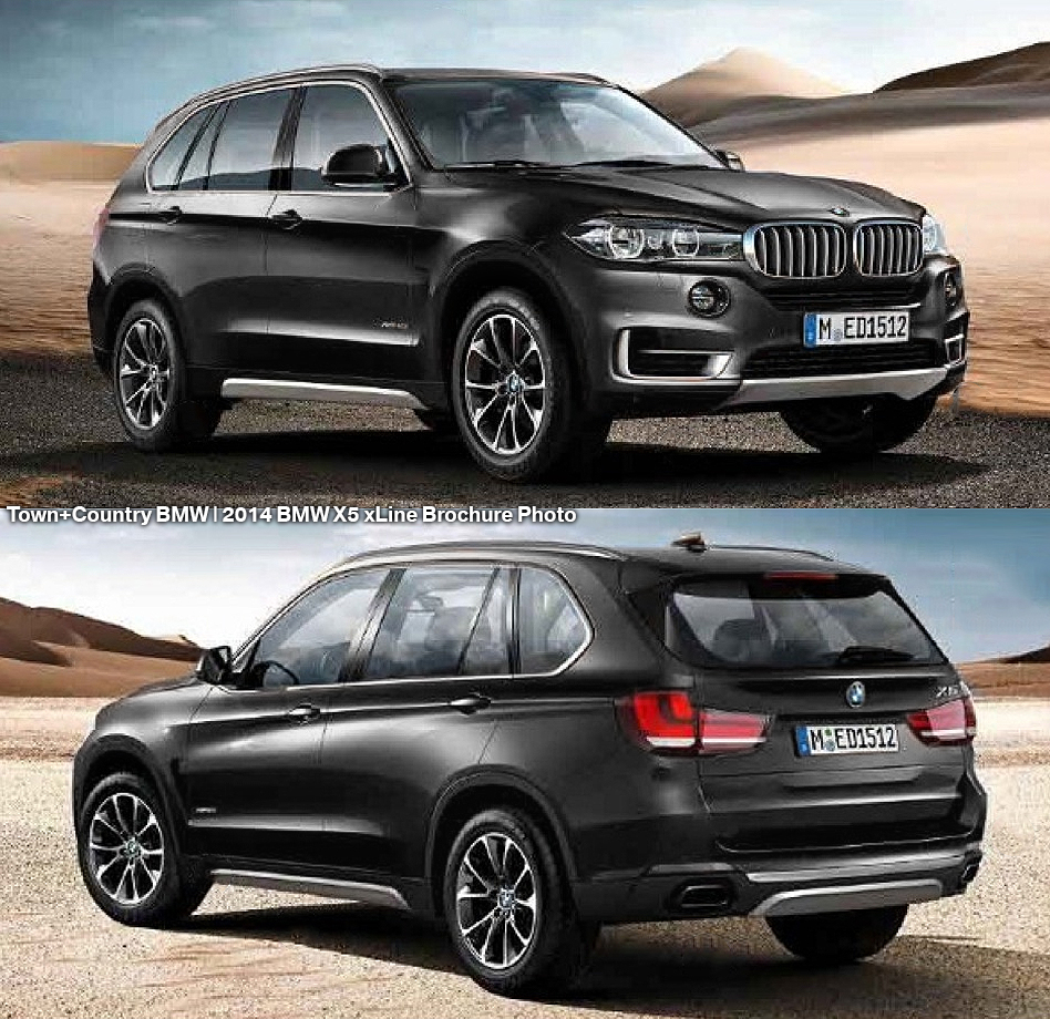 Bmw Xs5: F15 2014 BMW X5 Renderings And Spyshot