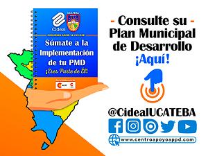 Centro de Apoyo Cideal-UCATEBA