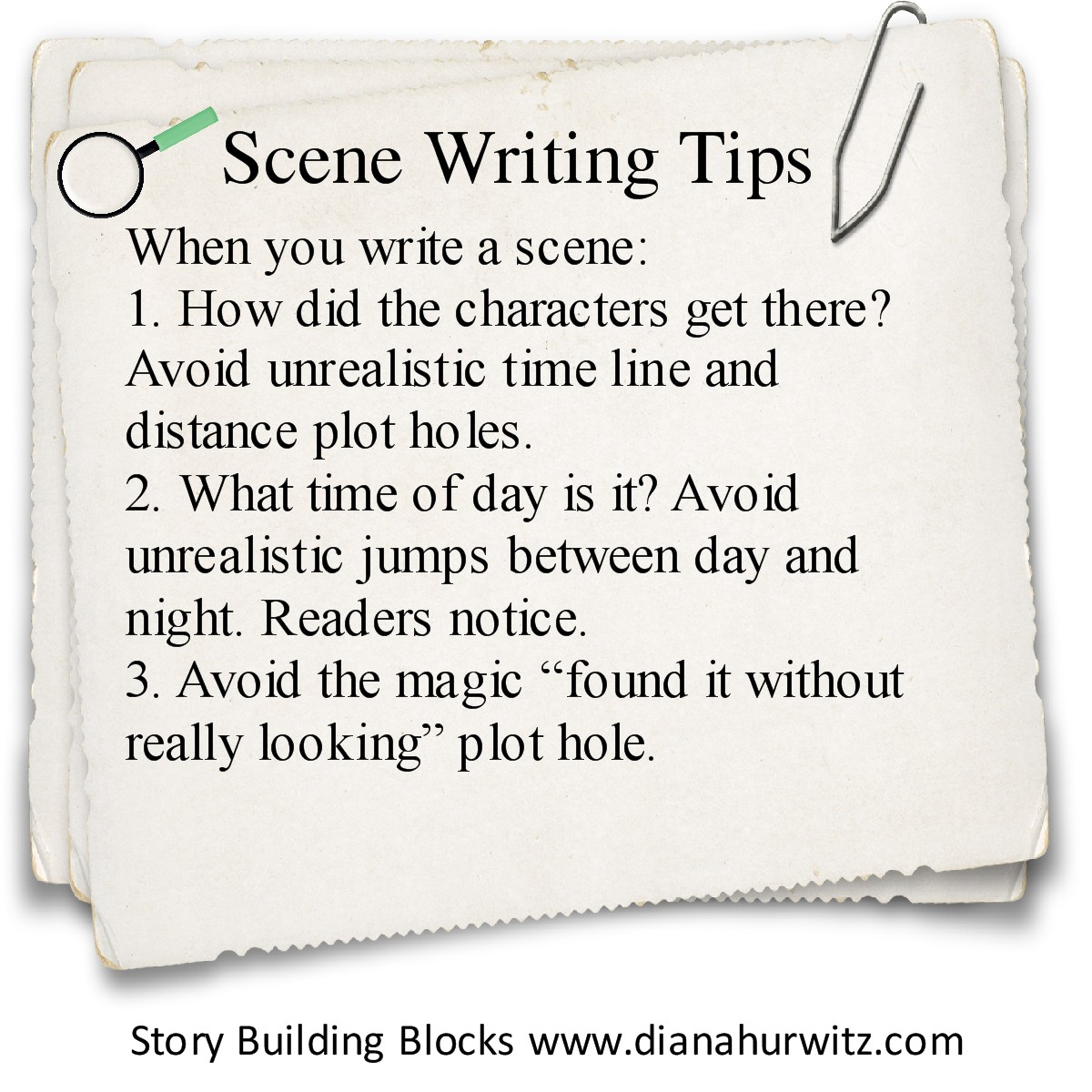mystery writing tips Trying your hand at writing thrillers - the most exciting and suspenseful of all genres look no further for guidelines on crafting a compelling plot, creating incredible characters, constructing an airtight mystery, and much more.