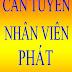 Tuyển Dụng Nhân Viên Phát Tờ Rơi Ở Hà Nội
