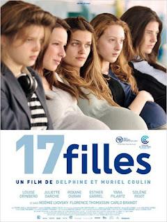 17 Filles Streaming (2011)