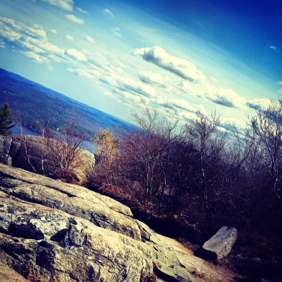 Mount Major, Alton New Hampshire Travel the East
