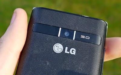 imagens do celular lg optimus l3 - Lg Optimus L3 nas Casas Bahia