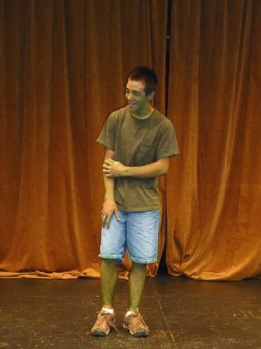 musical theatre history essay contest