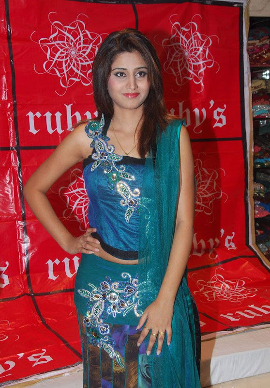 Actress Shamili Cute Stills Rubys Sare gallery pictures