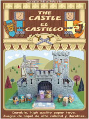 The castle