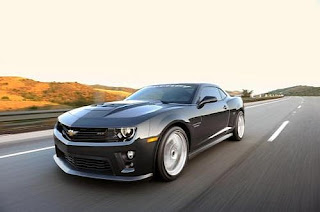 Hennessey Chevrolet Camaro ZL1 Offers Up to 1,000 HP