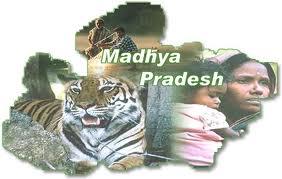 Tour Madhya Pradesh