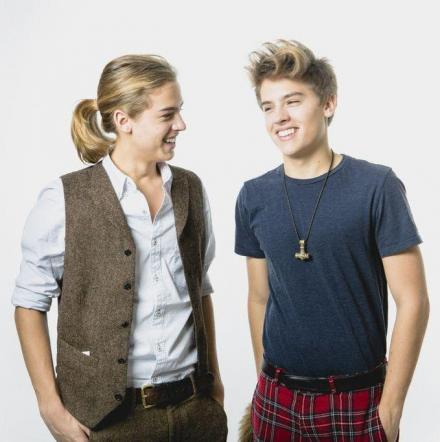 Tommy Time: Cunt of the Week: The Sprouse Twins
