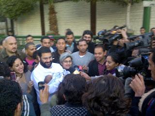 Egyptian Chronicles 2011