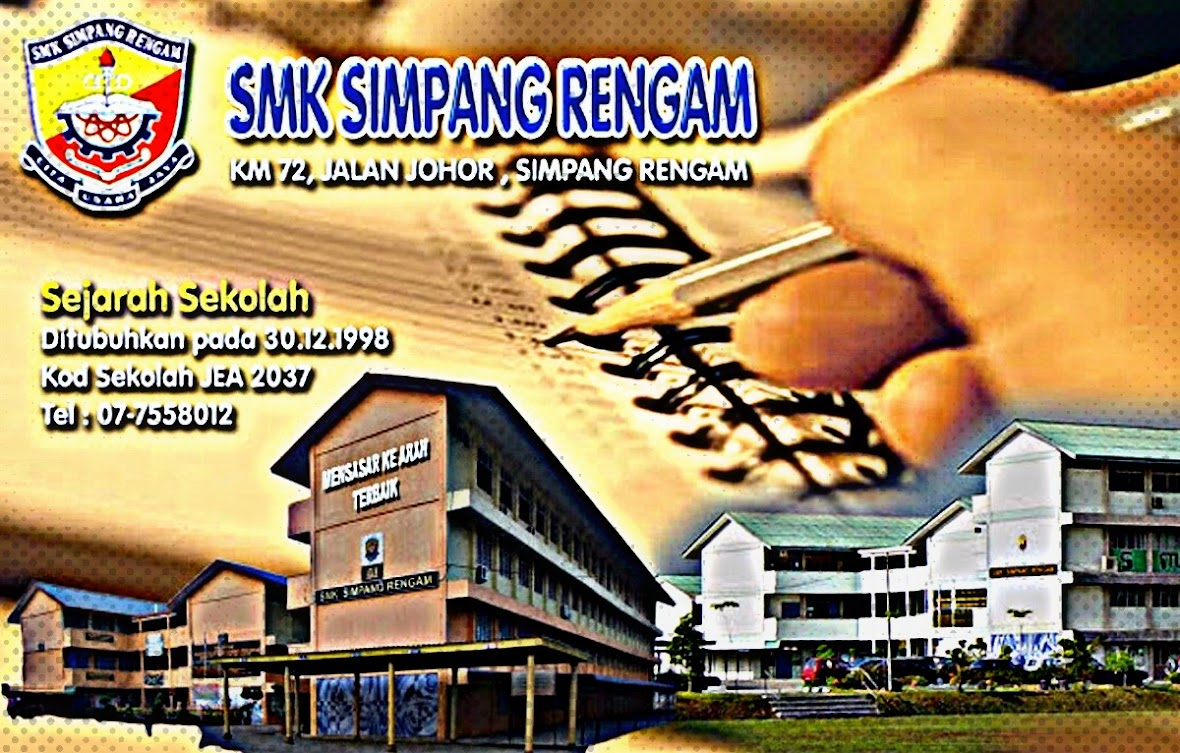 SMK SIMPANG RENGAM