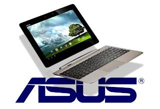 Harga Laptop Notebook Asus 2012