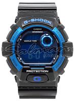 Gamar Jam Original Casio G-Shock G 8900A 1DR