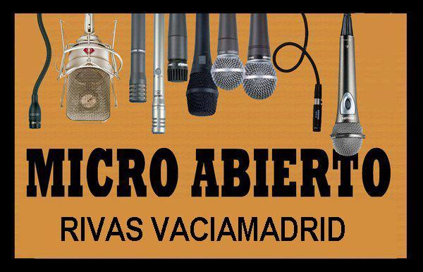 Micro Abierto Rivas