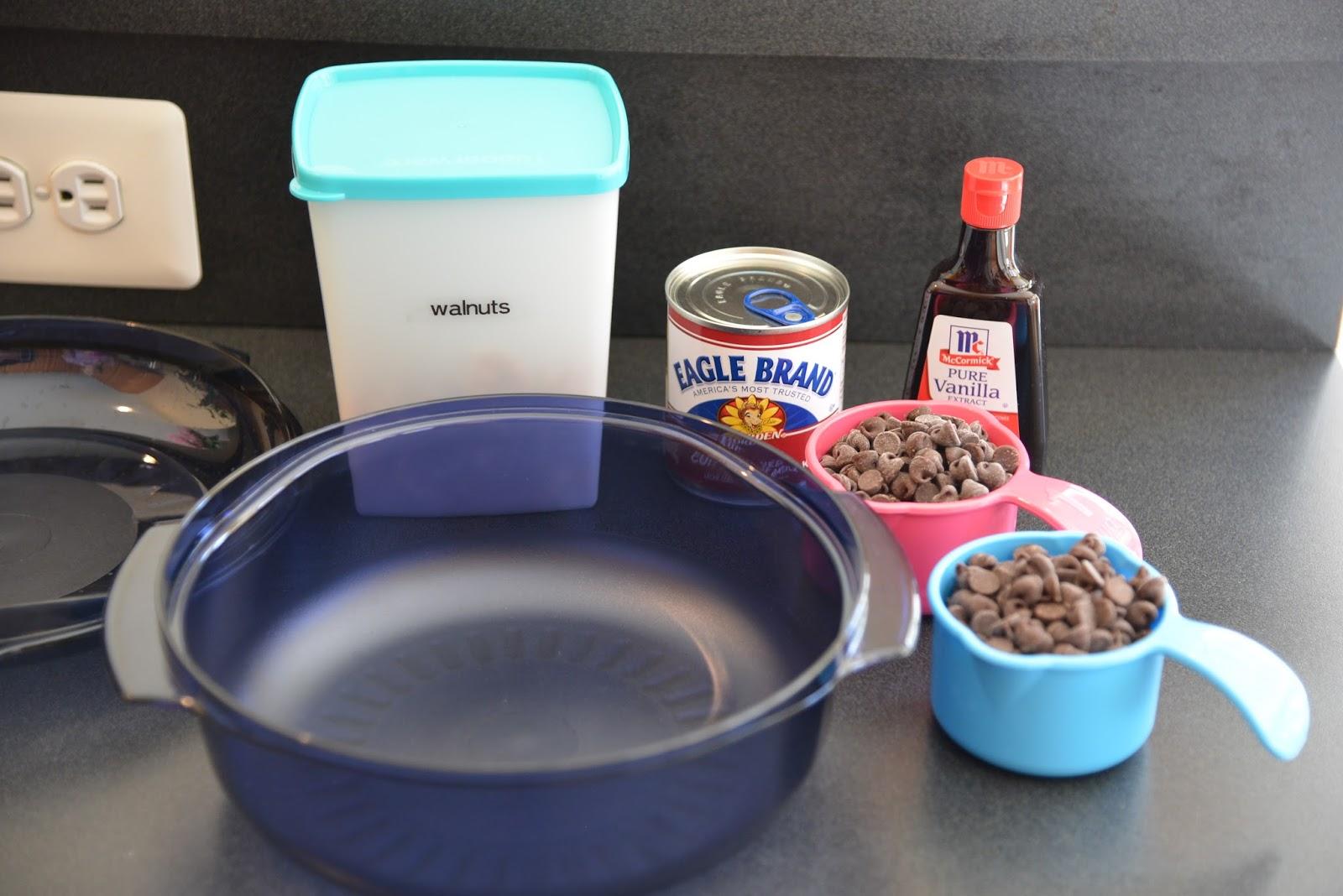 Easy tupperware recipes