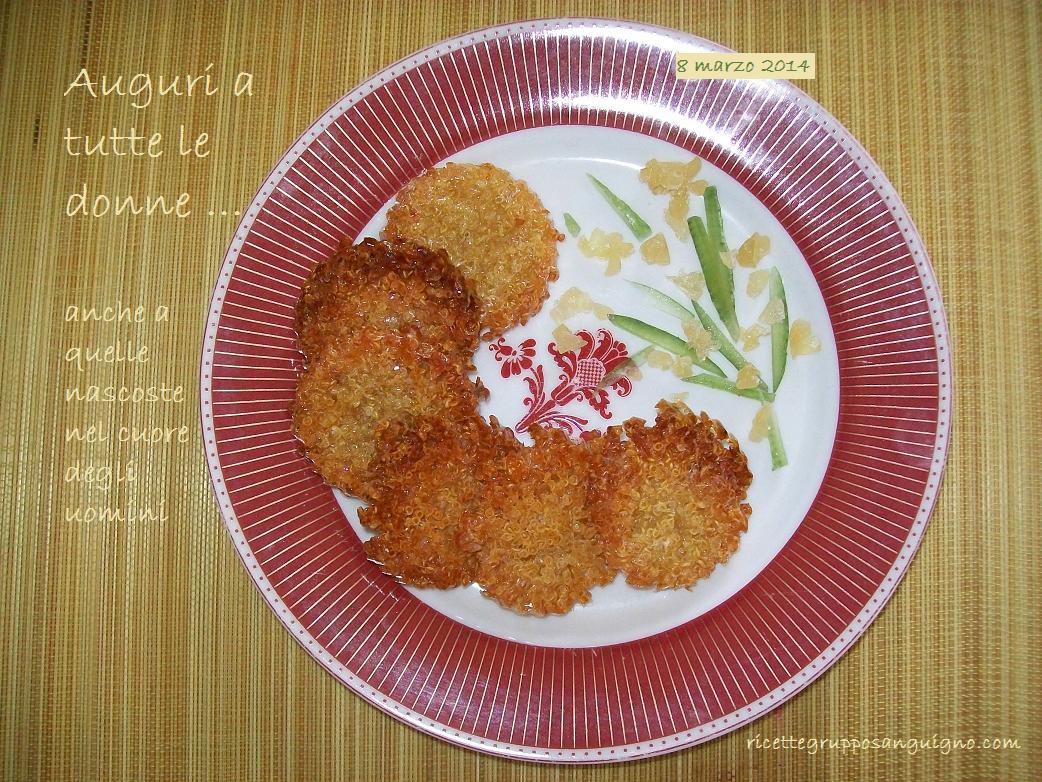 http://www.ricettegrupposanguigno.com/2014/03/croccante-di-quinoa-per-la-festa-della.html