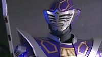 Kamen Rider Ouja Takeshi Asakura Ryuki Venosnaker Genocider