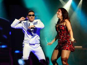 Ivete Sangalo e Psy farão dupla no Carnaval
