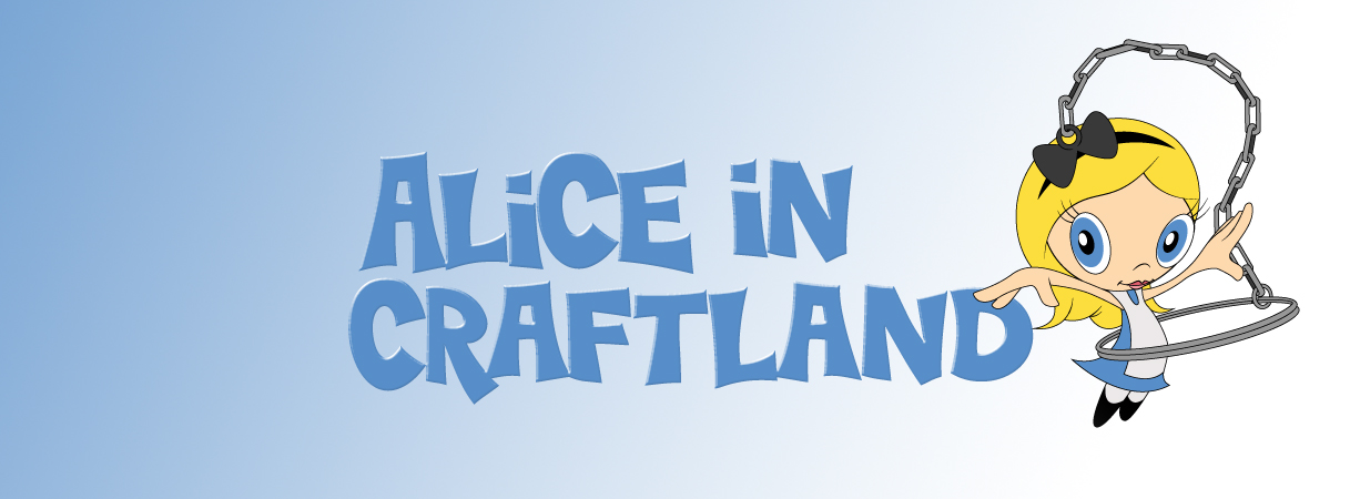 Alice in Craftland