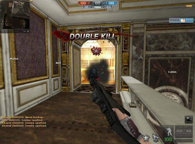 Counter Strike Point Blank free games