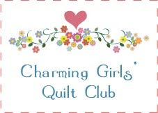 The Charming Girls Quilt Club