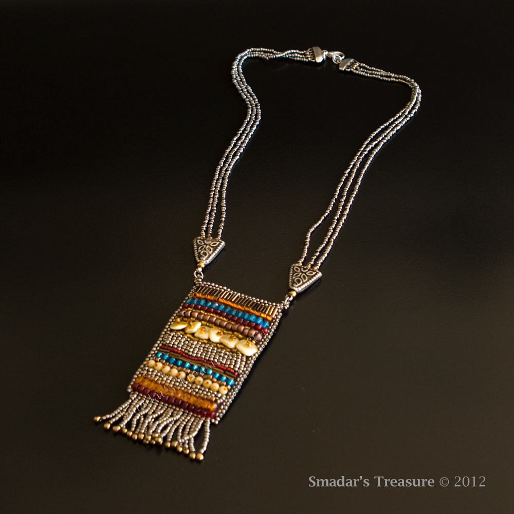 "New ""Amulet"" Necklace & Giving Thanks Sale"